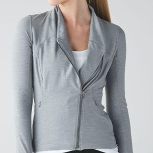 Lululemon athletica precision jacket